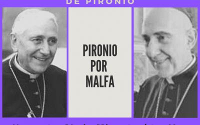 PIRONIO POR MALFA.