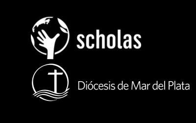CONVENIO ENTRE EL OBISPADO Y SCHOLAS OCCURRENTES