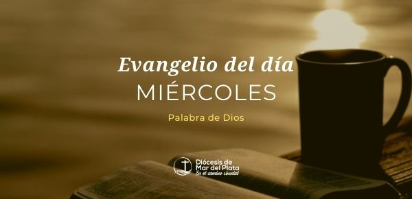 Evangelio según San Mateo 13,44-46.