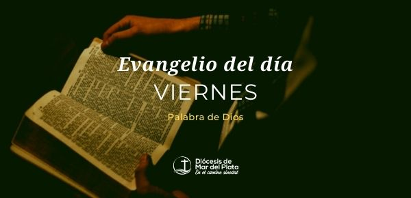Evangelio según San Juan 21,1-14.