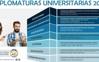 NUEVAS PROPUESTAS ACADEMICAS DE LA UNIVERSIDAD DEL OBISPADO