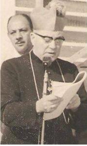 Monseñor Rau