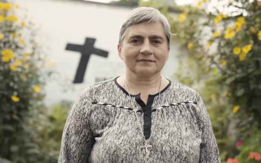 TESTIMONIO DE LA PASTORAL CARCELARIA DIOCESANA.