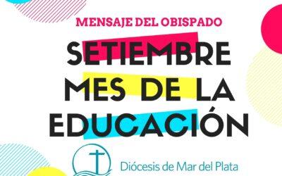 EDUCACIÓN INTEGRAL: SER HOY ARTESANOS DE LAS FUTURAS GENERACIONES.